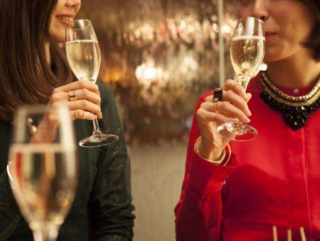 Asian flush syndrome : une réaction liée à la consommation d'alcool peu connue en France