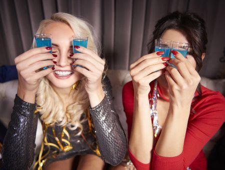 Alcool : quels effets sur la vision ?