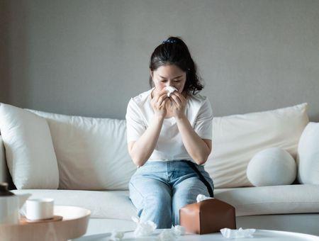 Prévenir l'allergie à la maison, pièce par pièce