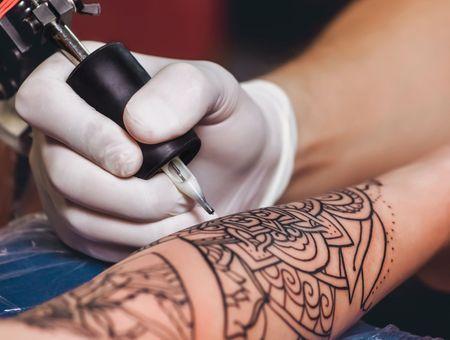 Les allergies aux tatouages