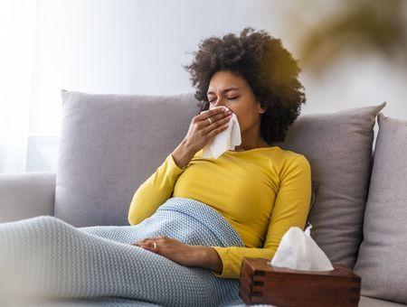 Les allergies respiratoires en chiffres