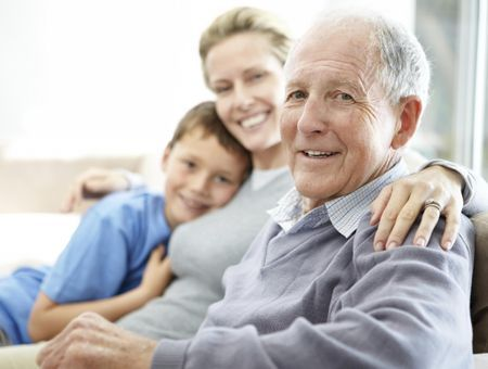 Alzheimer : deux tiers des patients n'osent pas se plaindre