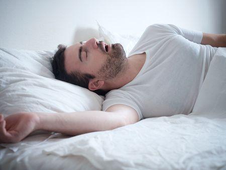 Apnées du sommeil : l'avis du spécialiste
