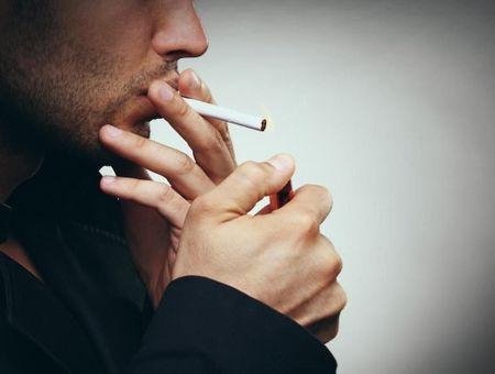 La cigarette favorise l'hypertension artérielle
