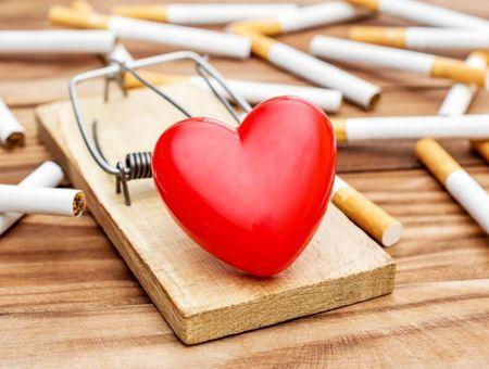 Les méfaits de la cigarette sur votre coeur
