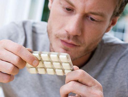 """Avantages et inconvénients des gommes (ou """"chewing-gum"""") à la nicotine"""