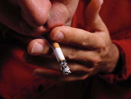 Où en êtes-vous vis-à-vis de la cigarette ?