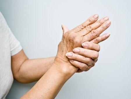Arthrose des doigts ou arthrose digitale