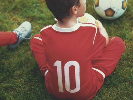 Le sport chez un enfant asthmatique