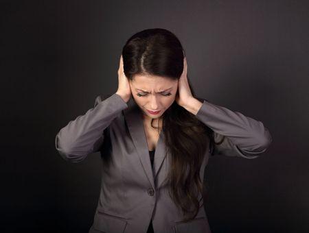 Acouphène pulsatile : J'entends battre mon cœur dans mon oreille…
