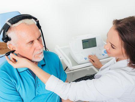 Corriger les problèmes d'audition