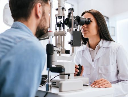 Glaucome : un dépistage précoce essentiel
