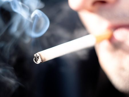 Poumons et tabac : attention les dégâts !