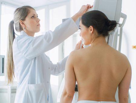 Dépistage du cancer du sein : qu'est-ce que la mammographie numérique ?