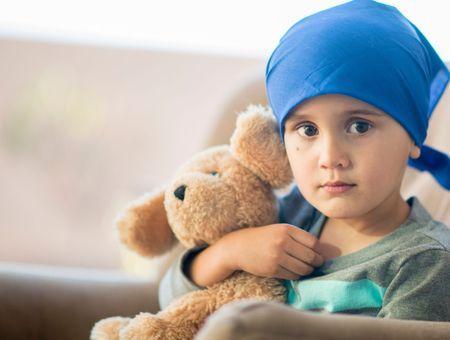 Cancers pédiatriques : des traitements plus efficaces et moins de complications