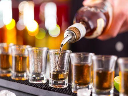 En France, l'alcool est une cause majeure de cancer
