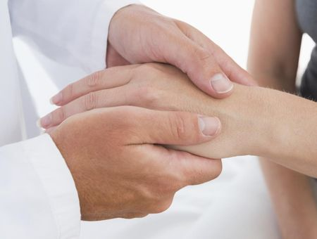 Les sarcomes : des tumeurs rares de l'os, des tissus mous ou des viscères
