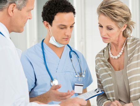 La prise en charge des leucémies myéloïdes chroniques