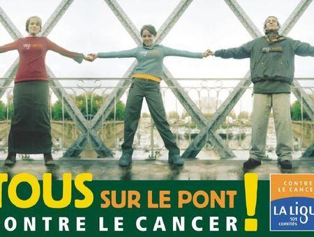 Cap sur la prévention et le dépistage du cancer