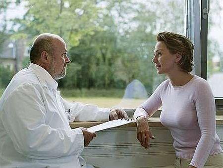 Cancer : l'importance des soins de support