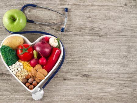 Régimes contre le cholestérol