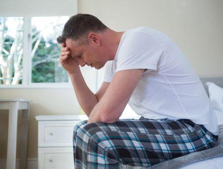 La constipation a-t-elle une cause psychologique ?
