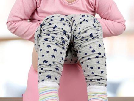 Infections urinaires chez l'enfant : quels sont les risques ?