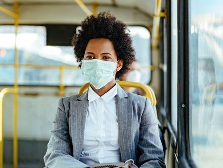 Covid-19 : les transports sont-ils des foyers de contamination ?