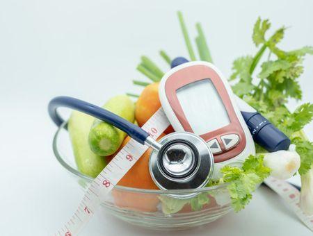 Quels aliments privilégier quand on est diabétique ?