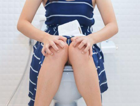 Diarrhée aiguë : la reconnaître et la soigner