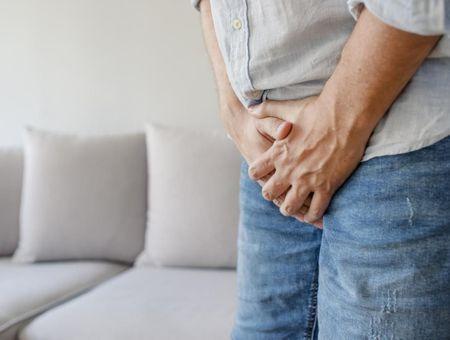 Douleur du testicule