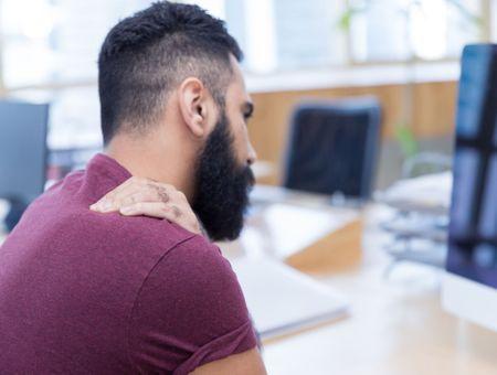 Clavicule : douleur, fracture, quels traitements ?