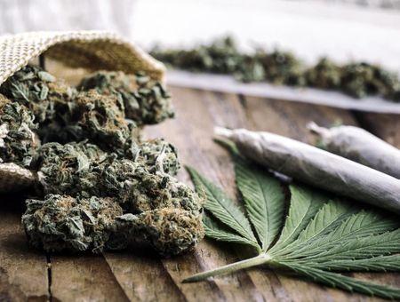 Dépression et consommation de cannabis
