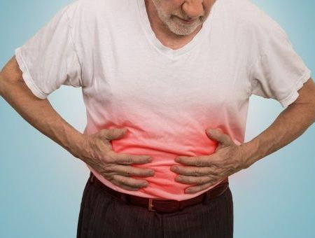 Cancers de l'estomac et du duodénum