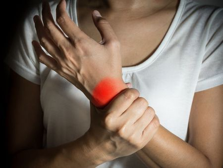 La ténosynovite, une inflammation de la gaine des tendons