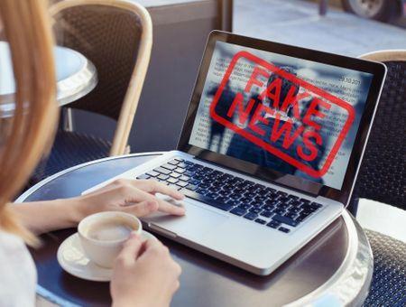 Coronavirus : stop aux fake news !