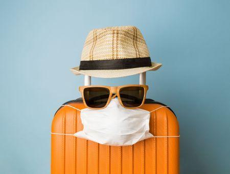 Coronavirus et vacances : où peut-on voyager ?