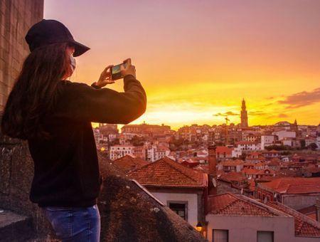 Covid-19 : tout savoir si l'on souhaite voyager au Portugal