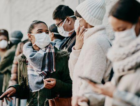 Covid-19 : l'immunité collective est-elle possible ?