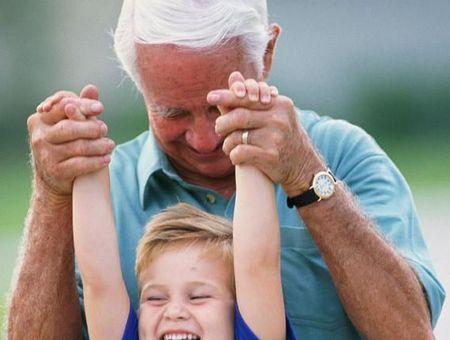 Le boom des centenaires