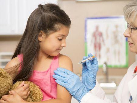 Vaccin contre la grippe : effets secondaires et contre-indications