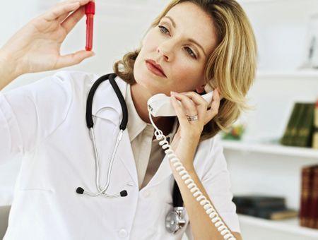 Diagnostiquer la cirrhose, simple comme une prise de sang !