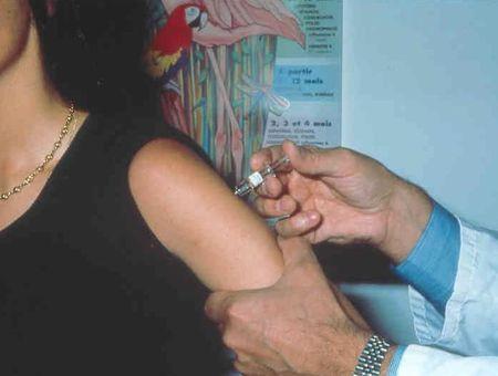 Hépatite B : Pourquoi il faut vacciner