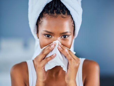 Rhumes saisonniers : les bienfaits du lavage de nez à l'eau de mer