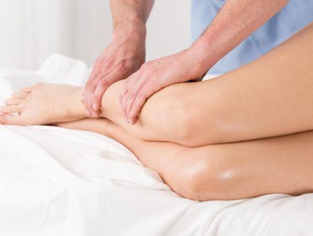 Drainage lymphatique : remède naturel pour soulager les jambes lourdes