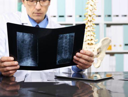 La chirurgie face au mal de dos