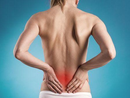 Traitement et prise en charge des lombalgies chroniques