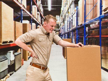 Mal de dos professionnel : l'inefficacité des ceintures lombaires