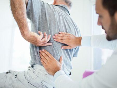 Sciatique : du diagnostic au traitement