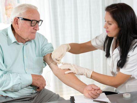 Insuffisance cardiaque : le diagnostic et le suivi grâce à une simple prise de sang